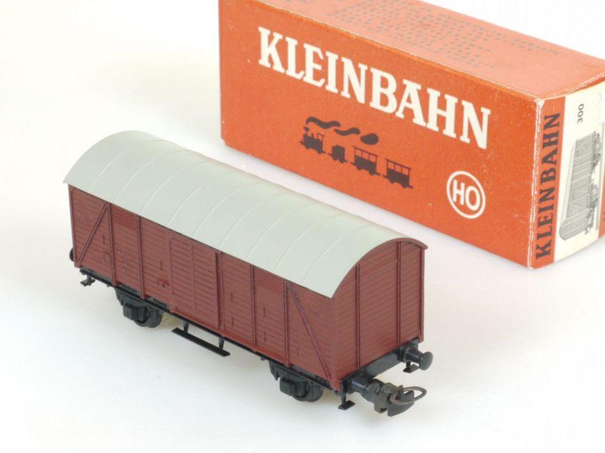 Vagão Fechado OBB - Kleinbahn - 300