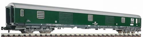 Carro Bagagem DB Fleischmann - 8100