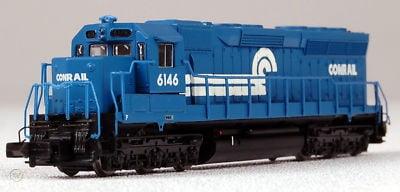 Locomotiva Diesel  SD 45 Conrail  - Spectrum - 82762