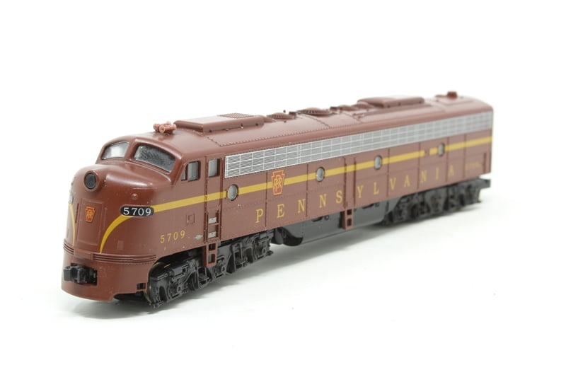Locomotiva E8/9A Pennsylvania Kato -106-2001