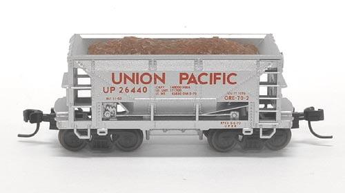 Vagão 70 Ton.Ore Car  Union Pacific -  Atlas - 32025