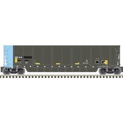 Vagão Coalveyor Aigx -  Atlas - 43867-2
