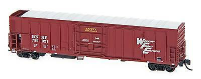 Vagão Refrigerator  Car, BNSF -  Intermountain - 68811-04