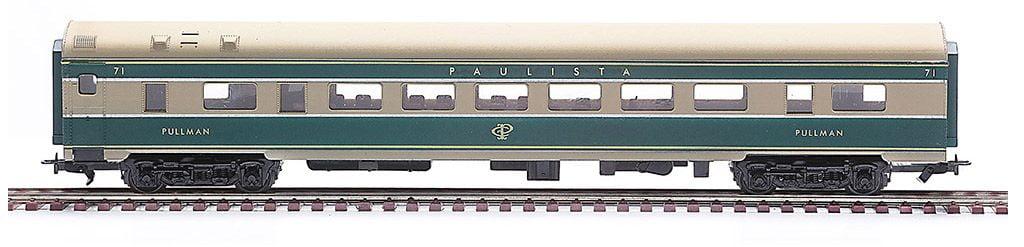 Carro Pullman CPEF - 2444