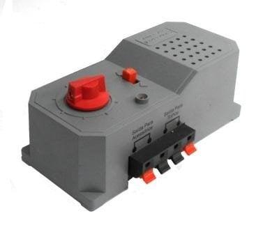 Controlador Eletrônico de Velocidade e Direção - Frateschi 5300