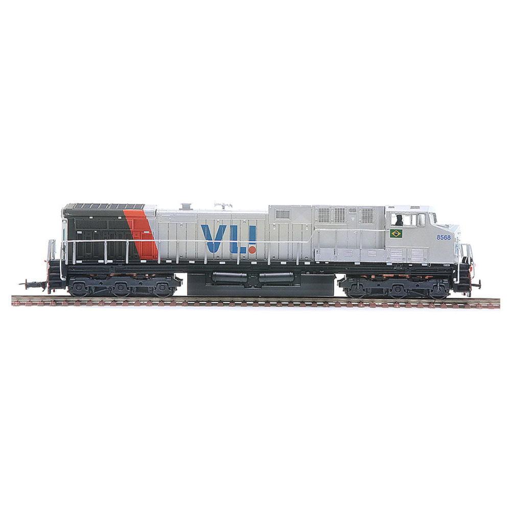 Locomotiva AC44i VLi - 3075