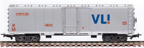 Vagão Fechado Hopper VL! - 2070