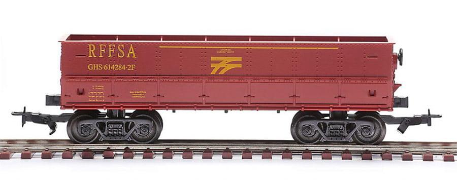 Vagão Gôndola GHS RFFSA - 2100