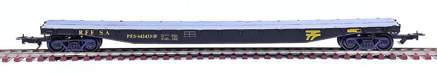 Vagão Plataforma RFFSA - 2033