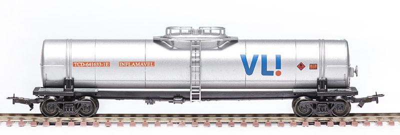 Vagão Tanque TCD VL! - 2071