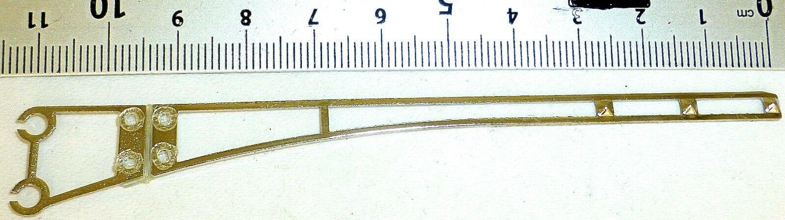 Linha Aérea 115 mm Isolante  Märklin 7022 H0 1:87