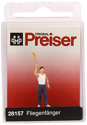 Figura Preiser Fly Catcher - 28157