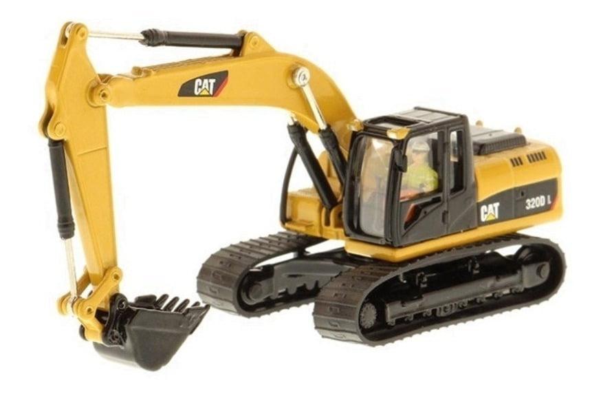 Escavadeira Hidraulica Caterpillar 320D L ( 85262 )