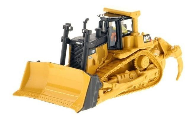 Trator de Esteiras Caterpillar D9T com Ripper ( 85209 )