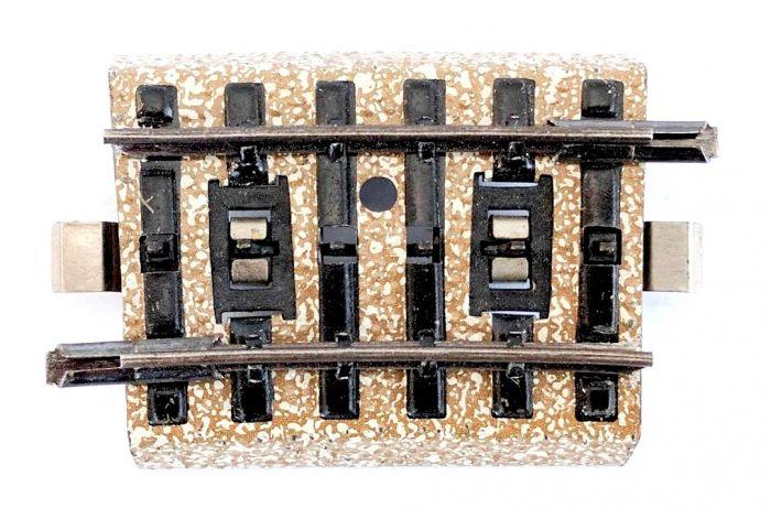 Trilho Curvo Marklin HO - 5205 1/6 Série M