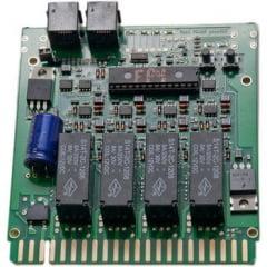 PM42 Quad Power Manager