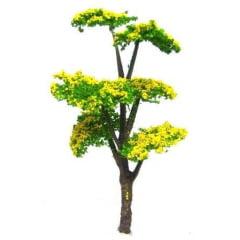 Arvore Verde com cobertura Amarela - SAM 06