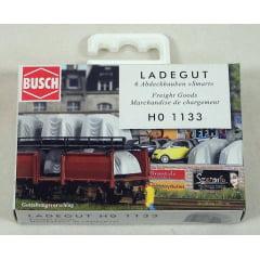 Busch Ladegut (Cargas) - 1133