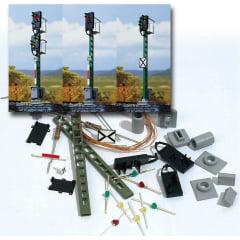 Kit de Sinal de luz compacto  Busch - 5490
