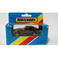 Matchbox MB 24 Datsun 280 XZ (Novo na Caixa)