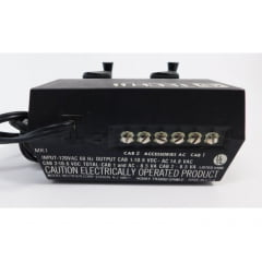 Controle de velocidade MRC Tech 2 Railpower #2800 HO (Controle Duplo)
