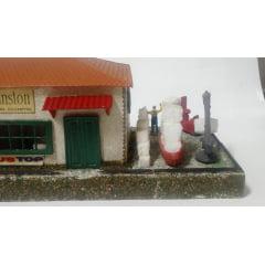 Estação de Carga - Hobbylandia