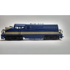 Locomotiva EMD BL 2 Missouri Pacific Lines - USADA
