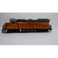 Locomotiva EMD GP 40 Union Pacif 866 - USADA