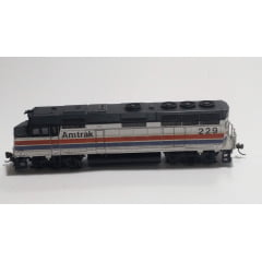 Locomotiva F40PH  Amtrak - Athearn