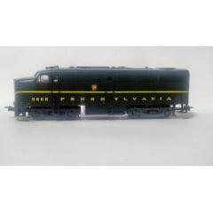 Locomotiva FA 1 Pennsylvania 9606- (SEMI NOVA)