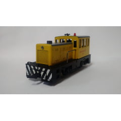 Locomotiva Manobreira Union Pacific # 850 - Yugoslavia