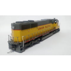 Locomotiva SD-60 Union Pacific #6037 - Athearn Ready to roll