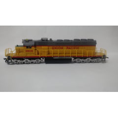 Locomotiva SD40/2 Union Pacific #3808  Bachmann