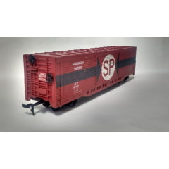 Vagão Box Southern Pacific #51187 - Bachmann