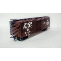 Vagão Box Union  Pacific # 113303