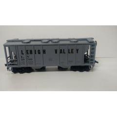 Vagão Hopper Lehigh Valley - 50700 Rounhouse