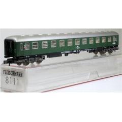 Carro de Passageiros 2º Classe  DB Fleischmann 8111 K