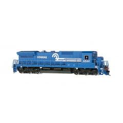 Locomotiva Diesel  GE dash 8-40C Conrail  - Spectrum - 85056