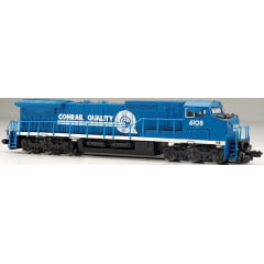 Locomotiva Diesel  GE dash 8-40CW Conrail Quality - Spectrum 86066