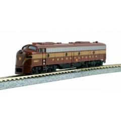 Locomotiva E8/9A Pennsylvania Kato - 176-5001