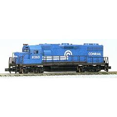 Locomotiva GP 38/GP 38-2 Conrail  Kato - 176-012