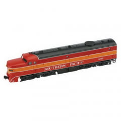 Locomotiva PA-1 Southern Pacific Kato - 176-4104