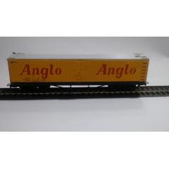 Vagão Frigorifico Anglo - Frateschi - 2003