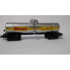 Vagão tanque Shell 2012 - Frteaschi (Fora de Linha)