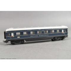 Carro de Passageiros 2º Classe DB Marklin 346/6