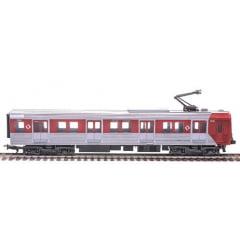 Conjunto do Trem Metropolitano CPTM - 6318