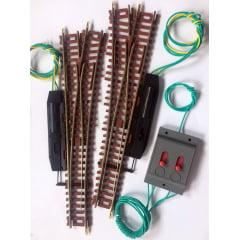 Desvio Automático (Par)  Nickel - 4900