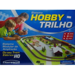 Hobby Trilho Caixa A - 6405