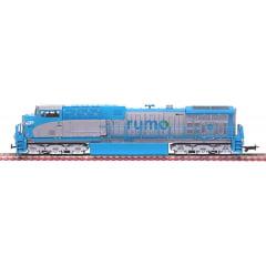 Locomotiva AC44i Rumo (Fase I) - 3076