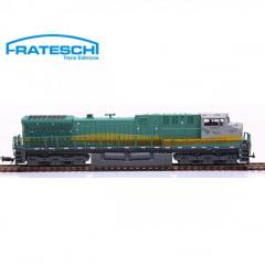 Locomotiva AC44i VALE - 3078